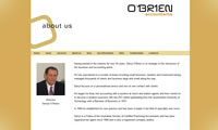 obrien accountants